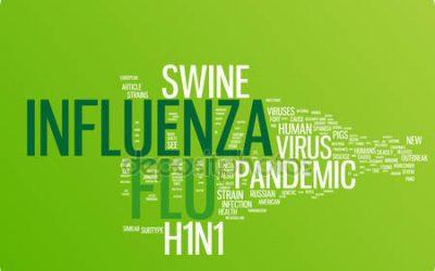 Pandemic Influenza – Nature's Bioterrorist Threat