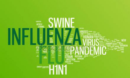 Pandemic Influenza – Nature's Bioterrorist Threat
