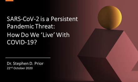 How Do We Live With COVID-19?